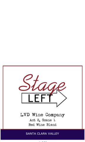NV Stage Left