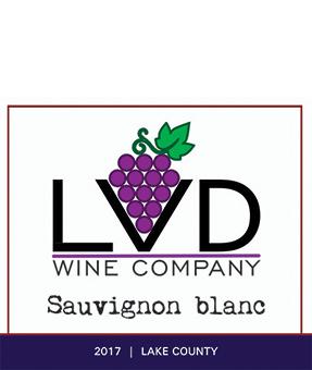 Purchase LVD Wine Company Wines